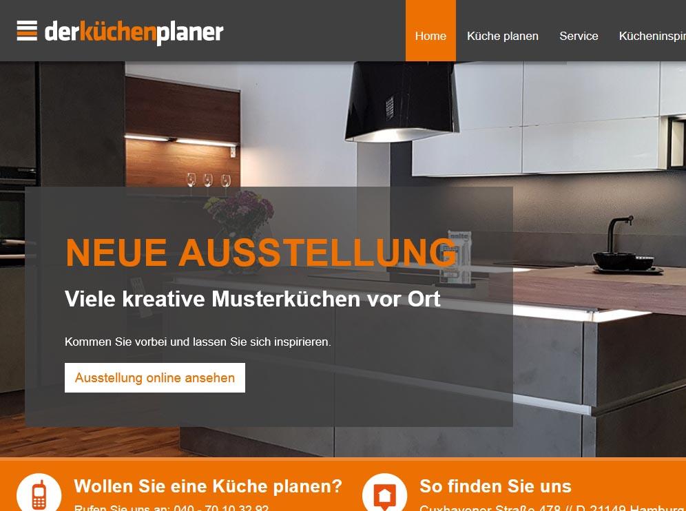 Der Küchenplaner Hamburg