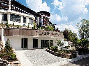 Traube Tonbach Kochschule