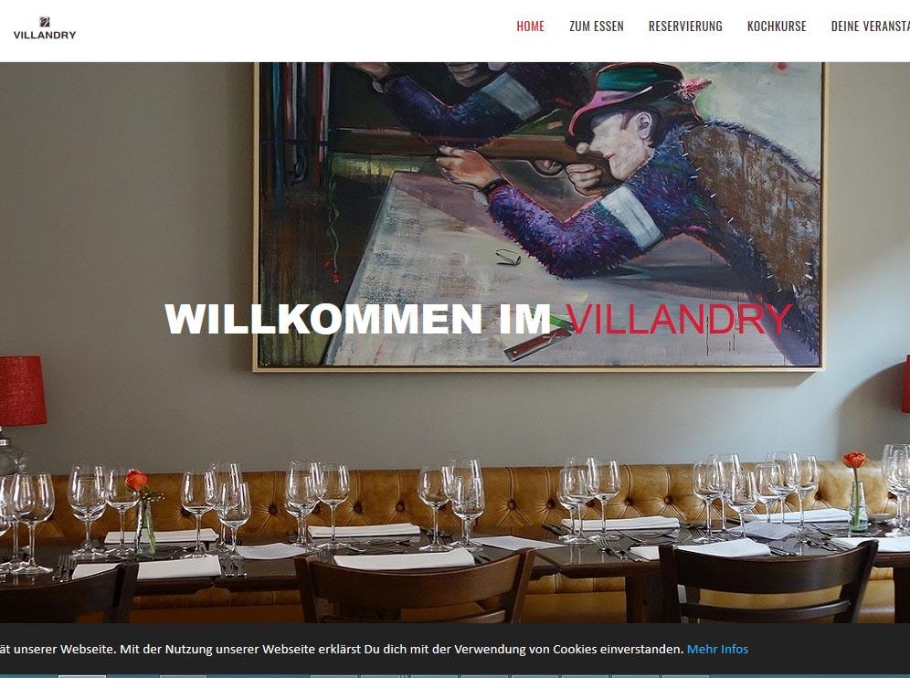 Restaurant Villandry NO.10