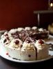 Schwarzwälder Kirsch-Torte