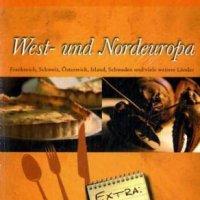 Zu Tisch in… West- und Nordeuropa