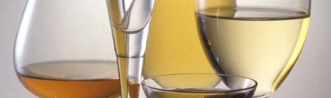 Das richtige Glas